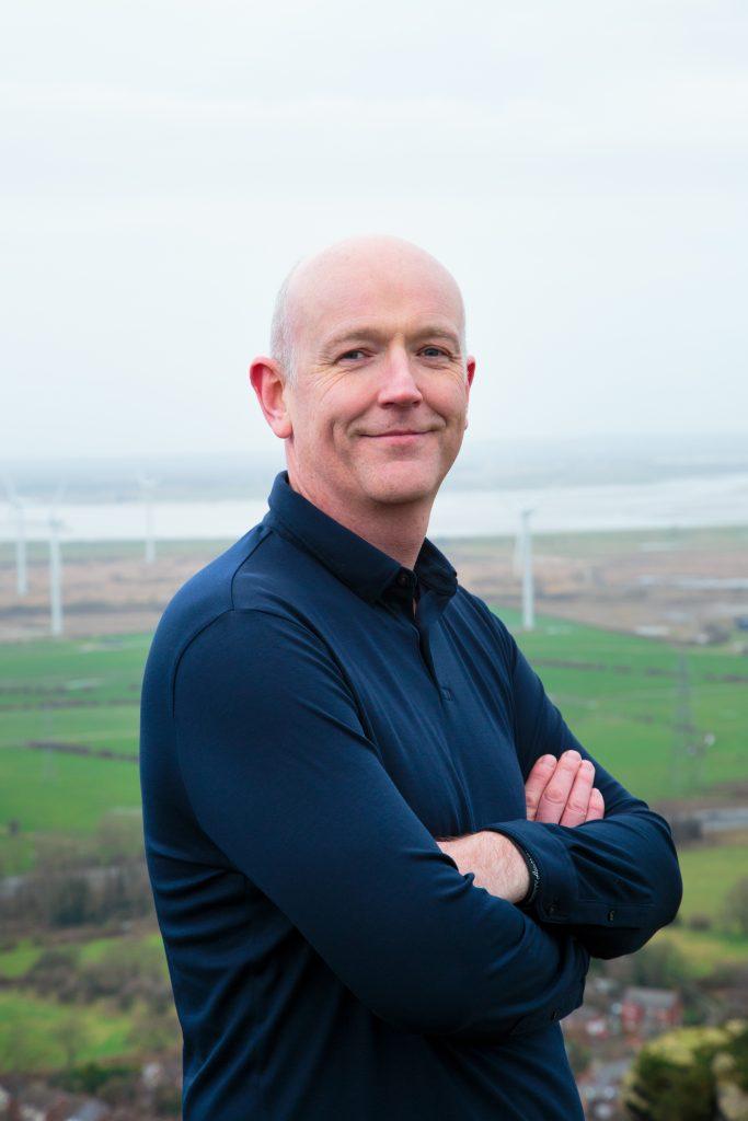 Ian Yates Co-Founder Impact Score